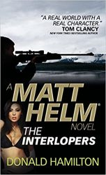 The Interlopers Matt Helm Books in Order