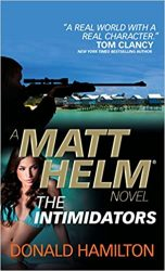 The Intimidators Matt Helm Books in Order