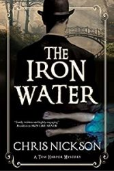 The Iron Water Tom Harper Books in Order