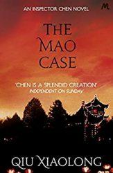 The Mao Case Inspector Chen Books in Order
