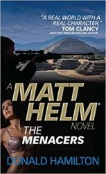 The Menacers Matt Helm Books in Order