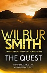 The Quest Wilbur Smith Acient Egypt Series in Order