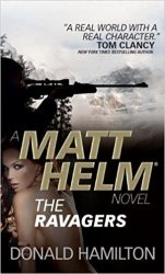 The Ravagers Matt Helm Books in Order
