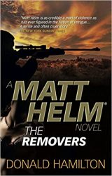 The Removers Matt Helm Books in Order