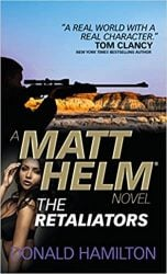 The Retaliators Matt Helm Books in Order