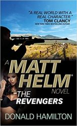 The Revengers Matt Helm Books in Order