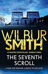 The Seventh Scroll Wilbur Smith Acient Egypt Series in Order