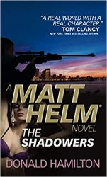 The Shadowers Matt Helm Books in Order