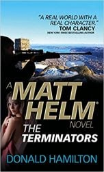 The Terminators Matt Helm Books in Order