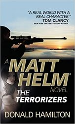 The Terrorizers Matt Helm Books in Order