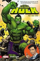 The Totally Awesome Hulk Vol. 1 Cho Time Hulk Reading Order