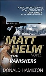 The Vanishers Matt Helm Books in Order