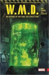 Weapons of Mutant Destruction Hulk Reading Order