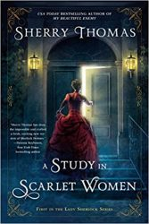 A Study In Scarlet Women The Lady Sherlock Series Books in Order