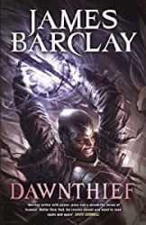 Dawnthief The Chronicles of the Raven Series in Order