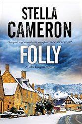 Folly Alex Duggins Books in Order