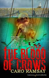 The Blood of Crows Anderson and Costello Books in Order