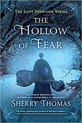 The Hollow of Fear The Lady Sherlock Series Books in Order