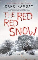 The Red Red Snow Anderson and Costello Books in Order