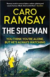 The Sideman Anderson and Costello Books in Order
