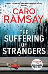 The Suffering of Strangers Anderson and Costello Books in Order