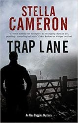 Trap Lane Alex Duggins Books in Order